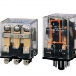 JQX_series_electromagnetic_relay
