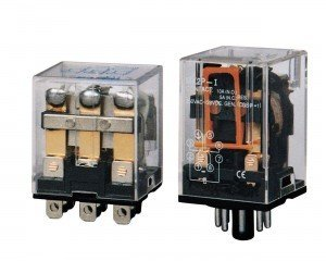 JQX_series_electromagnetic_relay 1