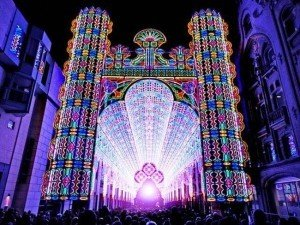 LED cathedral 1