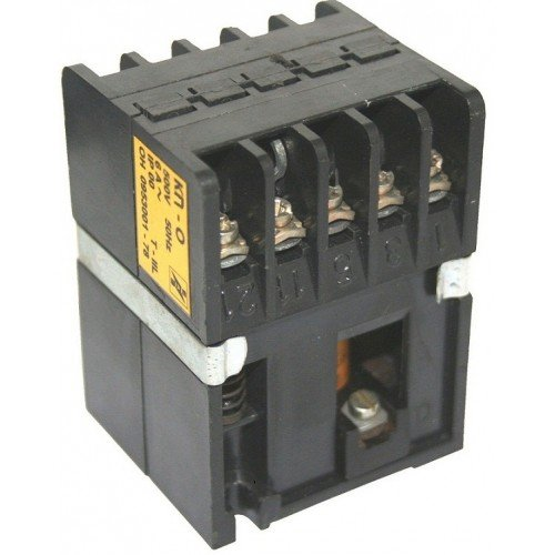 Photo of Contactor