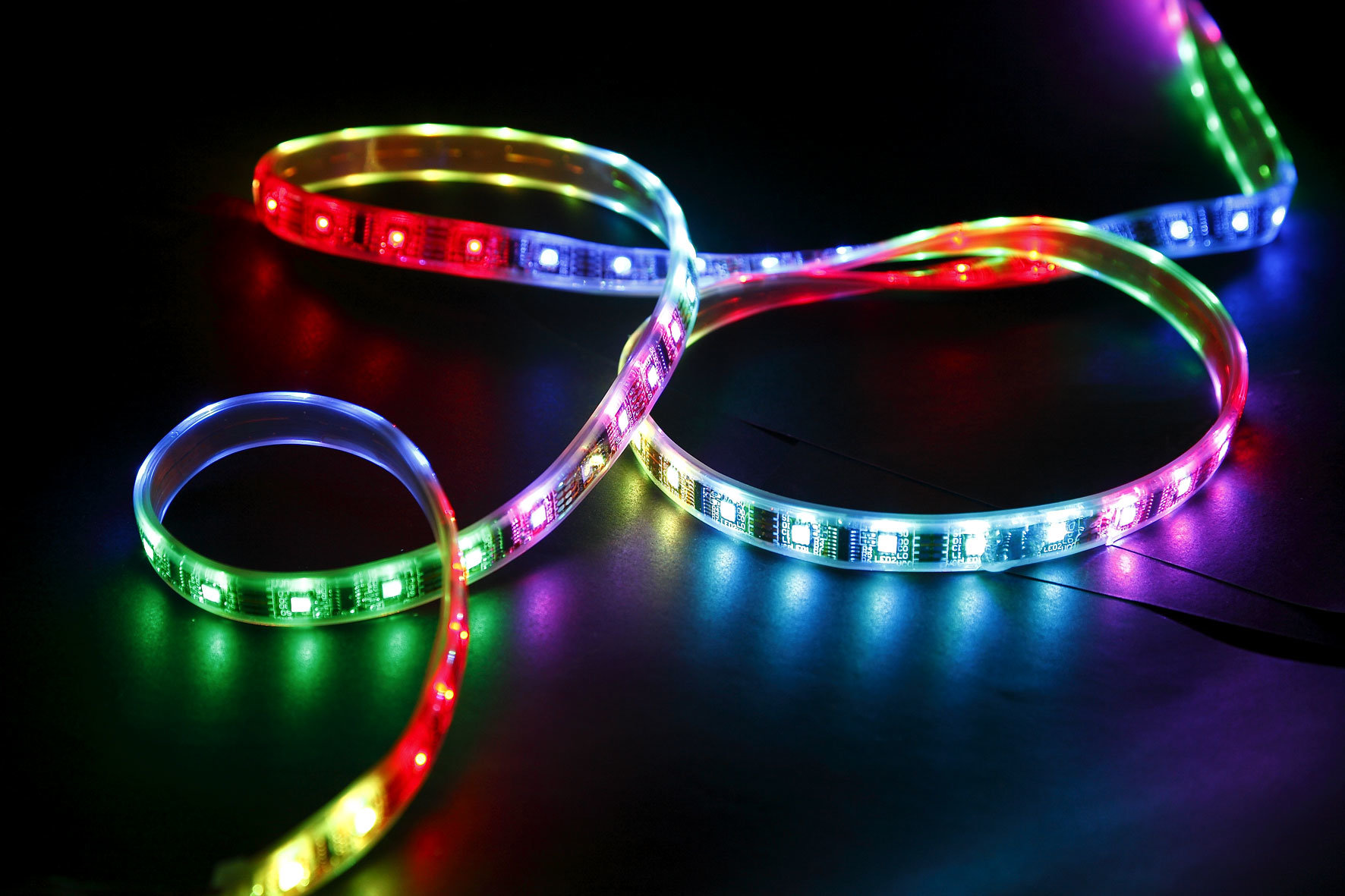 led-strip-RGB