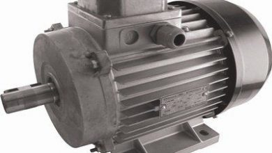 Photo of Electric motors