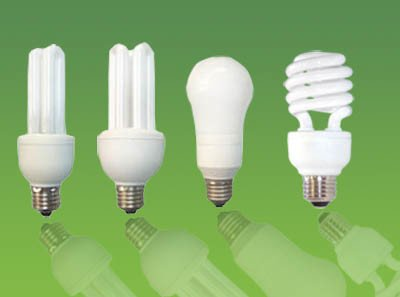 Photo of Energy saving lamps