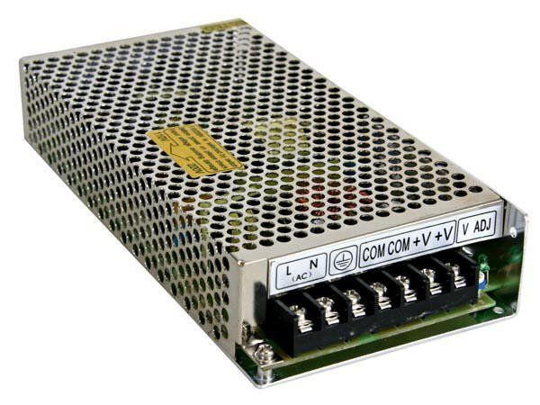 Switched-Mode Power Supplies
