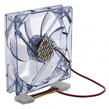 Photo of Computer cooling fans