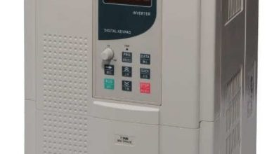 Photo of Frequency inverter