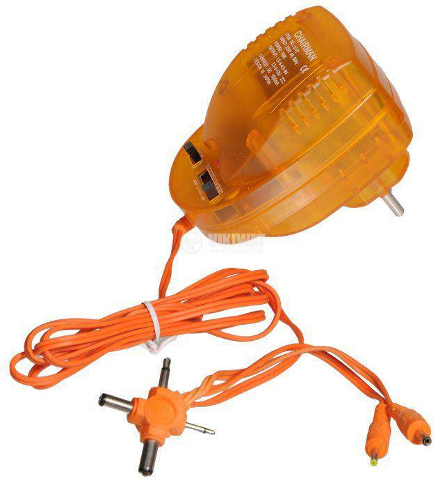 adapter orange 1