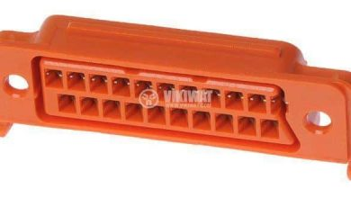 Photo of Connectors