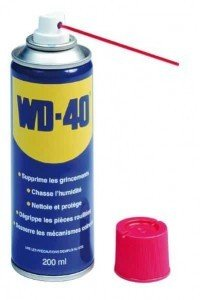 wd40