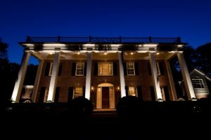 led-architectural-and-facade-lighting-in-belle-meade-by-outdoor-lighting-perspectives-of-nashville 1