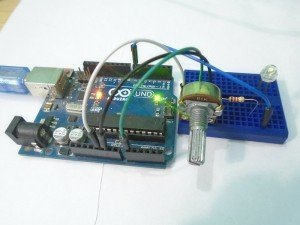 Arduino-Processing-with-LED 1
