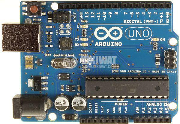 What is Arduino and how to start our first project 1