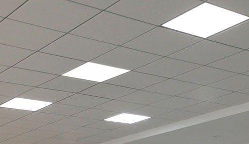 What type of LED lighting to choose for a dropped ceiling 3