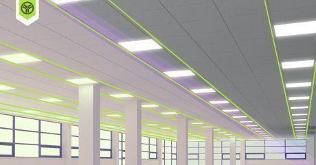 Photo of What type of LED lighting to choose for a dropped ceiling