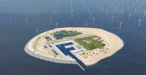 Mega-Windfarm-And-New-Island-On-Dogger-Bank 1