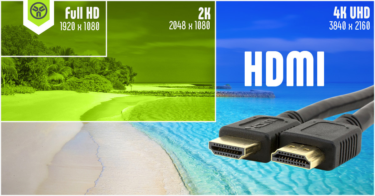 The most important thing we need to know about HDMI