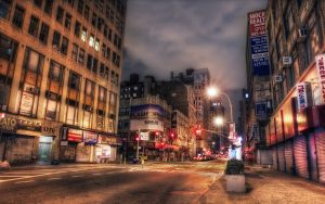 new-york-night-street_1680x1050 1