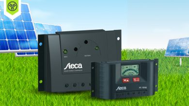 Photo of How to build a solar installation and choose a controlling unit (controller) for it