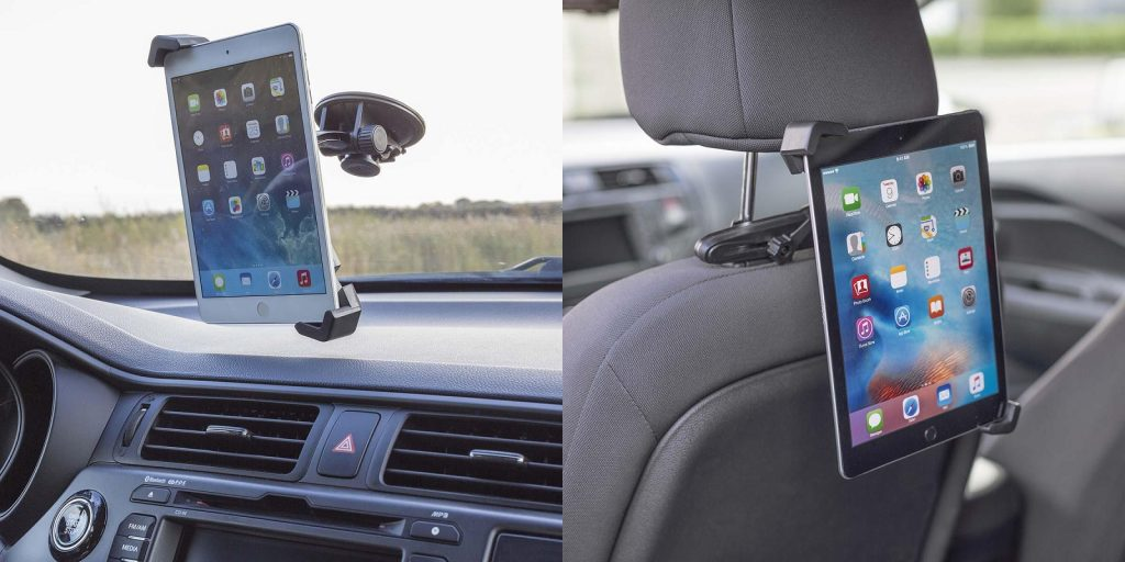 How to choose a phone, tablet or navigation holder 4