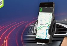How to choose a phone, tablet or navigation holder