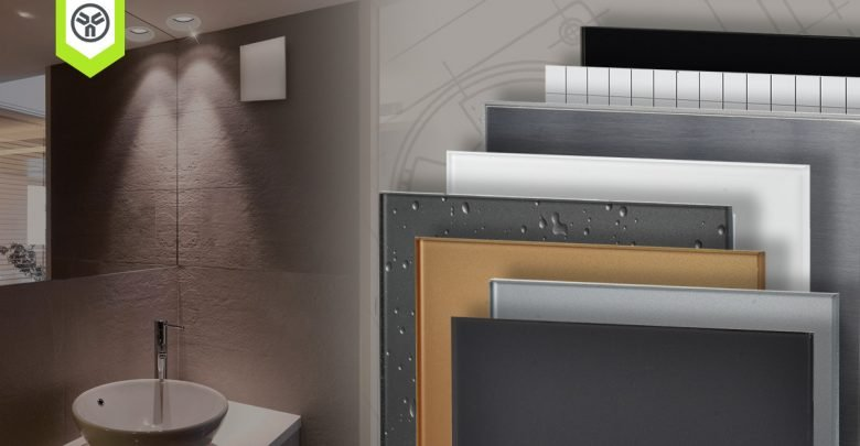 Photo of How to choose bathroom extractor fan
